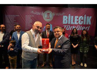 Bilecik Türküleri Albümü Tanıtım Gecesi