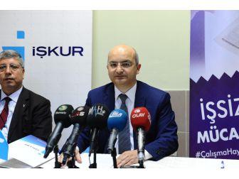 """""""Milli İstihdam Seferberliği""""ne Bursa'dan Önemli Destek"""