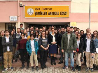 Genç Müsiad'dan Uygulamalı Girişimcilik Eğitimleri