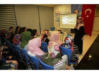 İslam Tarihinin Abide Kadınları Projesi Sona Erdi