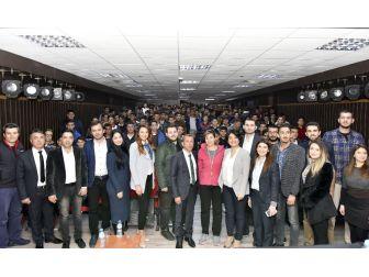 Genç Sanayiciler Dernek Kurdu