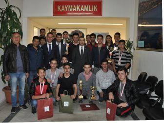 Milas'ın Spor Başarısı