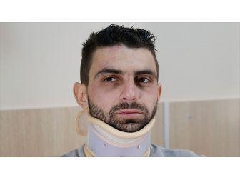 Hollanda Polisinin Yaraladığı Türk, Vatanında Sağlığına Kavuşacak
