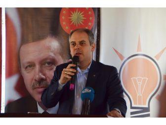 """Bakan Kılıç: """"Kılıçdaroğlu Herhalde Gizli Evetçi"""""""