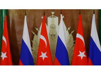 Türkiye Ve Rusya Terörle Mücadele Toplantısı Düzenleyecek
