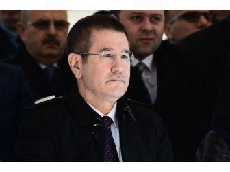 """Başbakan Yardımcısı Canikli: """"Suçsuz Oldukları Anlaşılan Şirketler Sahiplerine Verilecek"""""""