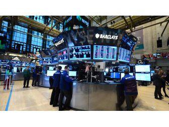 Küresel Piyasalar İmalat Verilerine Odaklandı
