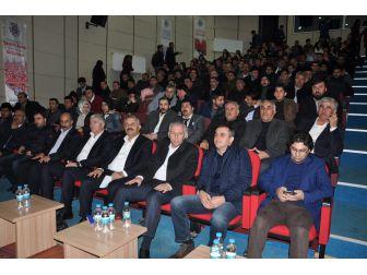 Memur-sen Genel Başkan Yardımcısı Mehmet Emin Esen: