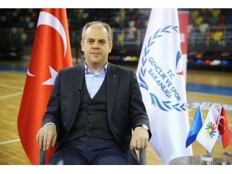 """Bakan Çağatay Kılıç: """"Avrupa Yalan Konuşuyor"""""""