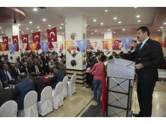 Eyyübiye'de Referandum Çalışmaları