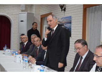 """İçişleri Eski Bakanı Efkan Ala: """"12 Eylül Anayasası Bize Yakışmıyor"""""""