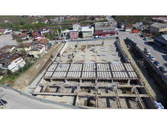 Mehmetağa Mahallesi'nin Çehresi Değişiyor