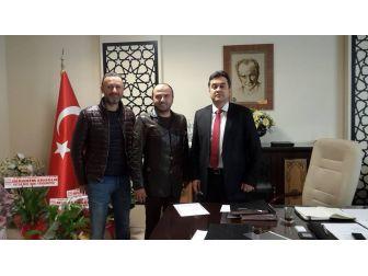 """Fatsa'da """"Sevgi Bohçası Projesi"""" Protokolü İmzalandı"""