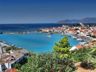 Sığacık - Samos Seferleri 29 Nisan'da Başlıyor