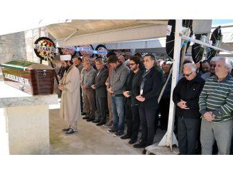 Aliağa'nın Eski Belediye Başkanı Hayatını Kaybetti
