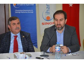 """Mustafa Şen: """"16 Nisan'ın 15 Temmuz'dan Bir Farkı Yok"""""""