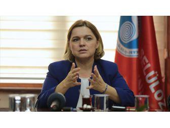 Chp Genel Başkan Yardımcısı Böke: Hakiki Demokrasiye İhtiyaç Var