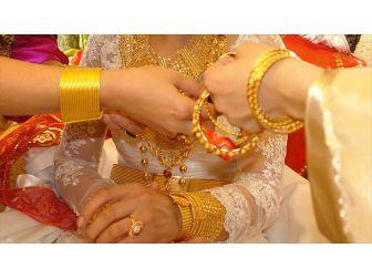 Düğünlerden Ekonomiye 13 Milyar Liralık Katkı Beklentisi