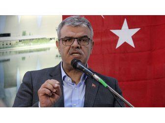 Başbakan Yardımcısı Kaynak: Galatasaray'ın Tartışılacak Bir Karara İmza Atması Asla Kabullenilemez