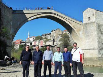 İzmit Belediyesi, Kardeş Belediyeyi Yalnız Bırakmadı