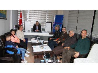 İpekyolu Belediyesinden Van Tanıtımı