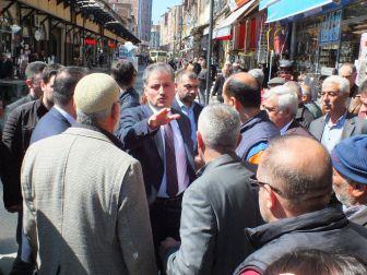 """Çakır: """"Ekonomi Ve Siyasi İstikrar İçin 16 Nisan Önemli"""""""