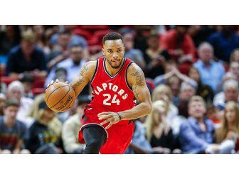 Toronto Raptors Play-off'ları Garantiledi