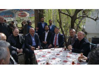 Hayırseverlerin Yaptırdığı Kuran-ı Kerim Kursu Hizmete Açıldı