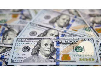 Dolar/tl 3,59'un Altında İşlem Görüyor