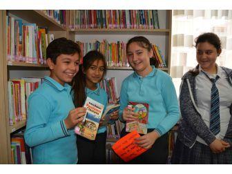 Ortaca'da 53. Kütüphane Haftası Kutlandı