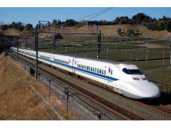 Düzce'de Hızlı Tren Çalıştayı Yapılacak
