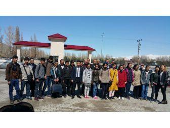 Patnos'lu Öğrenciler Her Ay Çanakkale'ye Gidecek