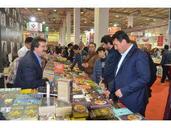Osmangazi Belediyesi Yayınlarına Büyük İlgi
