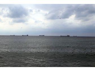 Deniz Ulaşımına Lodos Engeli