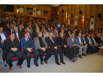 Savcı Sayan, Yeni Türkiye Yolunda Cumhurbaşkanlığı Hükümet Sistemini Anlattı