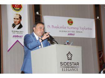 Erzurum Matbaa, Kırtasiye Ve Tabelacılar Esnaf Odası Başkanı Hikmet Karaca;