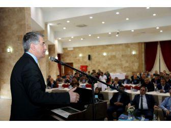 Elazığ'da Asfalt Paneli