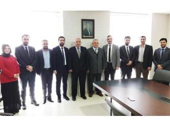 Dicle Elektrik, Dağıtım Sektörünün İlk Ar-ge Merkezini Kurdu