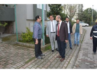 Tepeköy'de Mahalle İnceleme Gezisi