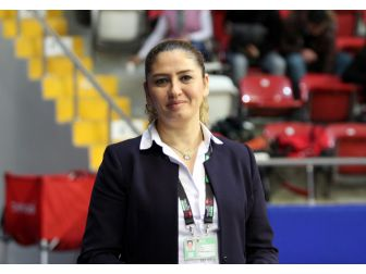 Mersin Büyükşehir Belediyespor, Şansızlığını Kırdı