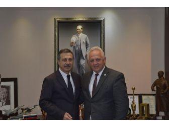 Tepebaşı'nın Çevreci Araçları Türkiye'ye Örnek Oluyor