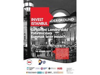 20 Başarılı Girişimci Londra'da Yatırımcılarla Buluşturacak