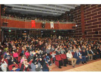 Akşehir'de, Dünya Tiyatro Günü Etkinliği