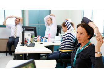 Hü Tıp Fakültesi Öğretim Üyesi Prof. Dr. Kutsal: Eklem Sağlığını Korumak Elinizde