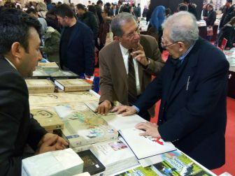Bursa Kitap Fuar'ında Kültür A.ş. Farkı