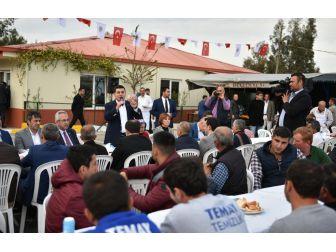 Kepez Belediyesi'nden Temizlik İşçilerine Zam Ve İkramiye Müjdesi