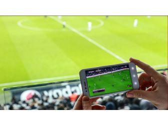 Vodafone Arena'nın Teknoloji Altyapısına 40 Milyon Tl Yatırım