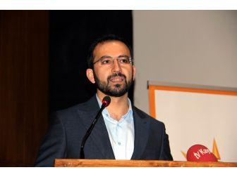 Adalet Bakanı Bozdağ Nevşehir'e Geliyor