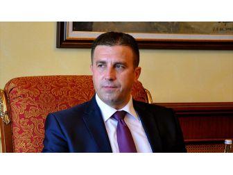 Kosova Ordusuna Türkiye desteği beklentisi