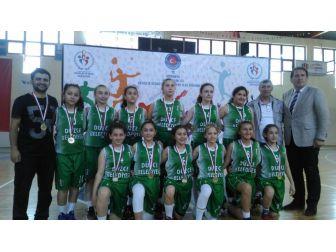 Şehit Cihan Aksarı Ortaokulu Türkiye Finallerinde